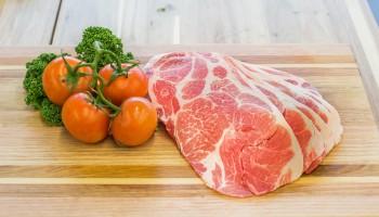 Pork Shoulder Butt